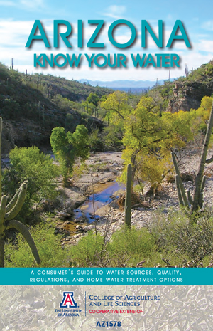 Know Your Water Cover