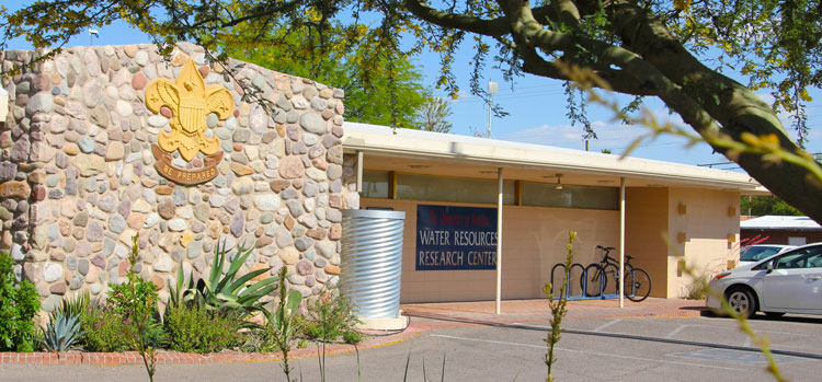 WRRC - Water Resources Research Center
